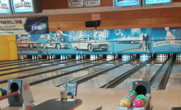 Bowling Elmshorn